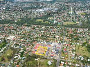 Residential Development Site - Inala
