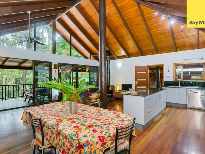 5 Gregory Terrace, Kuranda, QLD