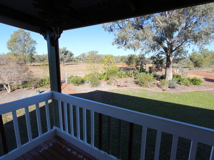 31747 Mitchell Highway, Charleville, QLD