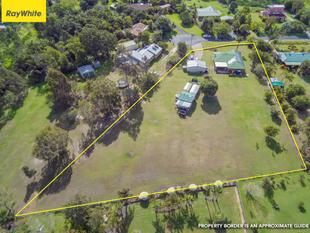 PERFECT POSITION, PRIVATE & LOADED WITH POTENTIAL - MASSIVE PRICE REDUCTION! - Caboolture