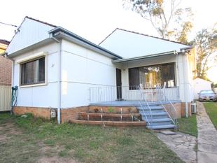 HOUSE & GRANNY FLAT INCOME - Blacktown