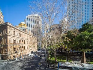 BRIDGEPORT A Wonderful Corner Apartment in the Dress Circle Circular Quay Area - Sydney