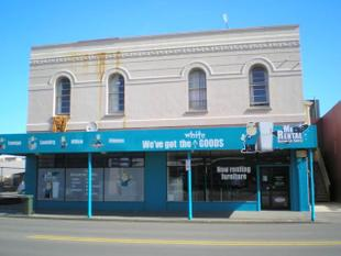 Commercial Property in the Heart of the City! - Invercargill Central