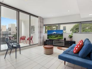Location & Lifestyle - Surry Hills