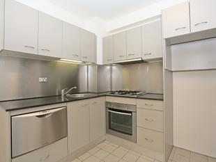 One bedroom apartment in Central City Haven - Surry Hills