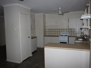 Neat and tidy brick home - South Hedland