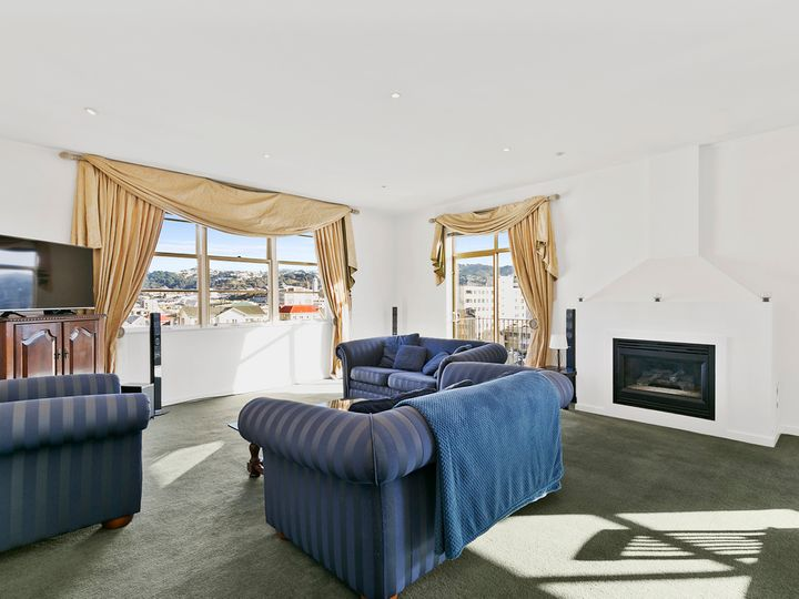 Apt 16 37 Majoribanks Street, Mount Victoria, Wellington City