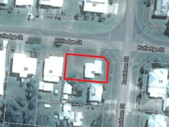 35 Davidson Street, Ingham, QLD