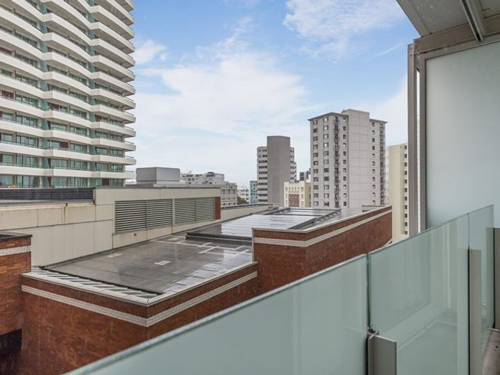 906/10 Waterloo Quadrant, Auckland Central, Auckland City