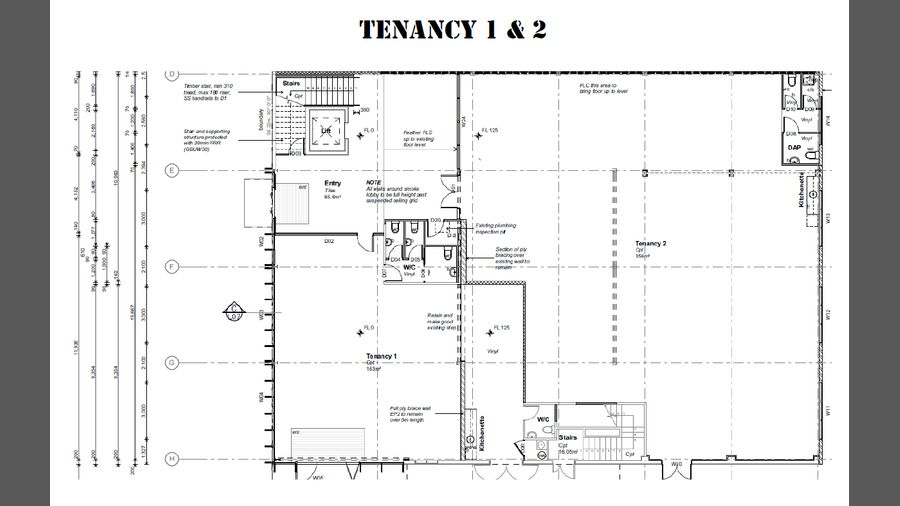 Tenancy 1 Fenton Street, Rotorua, Bay of Plenty
