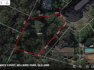 Large 1/3 Acre (1,351sqm) Vacant Land close to everything, motivated seller - Bellbird Park