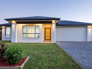 Brand new on a massive 879m2! - Pimpama