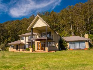 Rural Sophistication - Tamborine Mountain