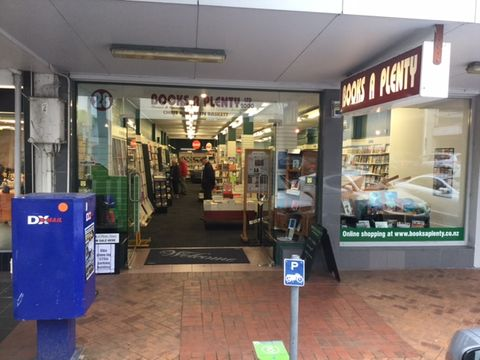 Tauranga Cbd, 30 Grey Street (Shop 1)