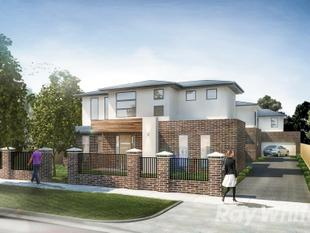 BRAND NEW OFF THE PLAN WITH HUGE STAMP DUTY SAVING - Glen Waverley