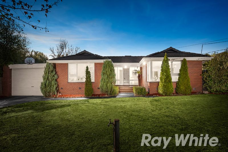 40 cherry tree grove croydon 40 cherry tree grove croydon vic residential house sold
