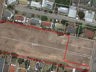Development Site - DA expected shortly - Mount Barker