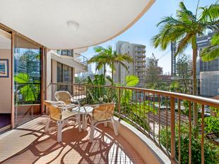 Awesome Location In Warringa Surf - Surfers Paradise