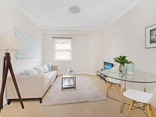 Art-Deco 1 Bedroom Strata Apartment - Potts Point
