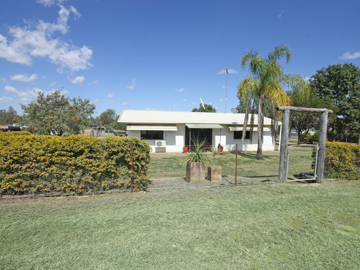 19 Moriarty Street, Banana, QLD