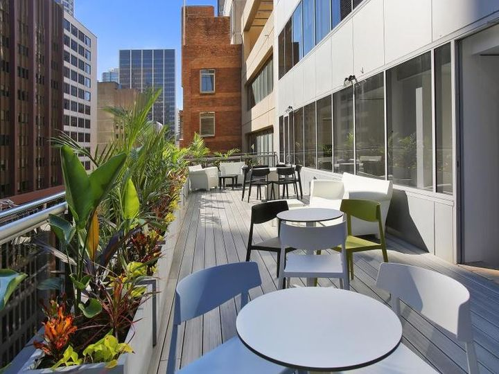 Whole Floor 12/88 Pitt Street, Sydney, NSW