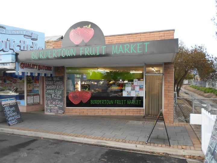 92 Farquhar Street, Bordertown, SA