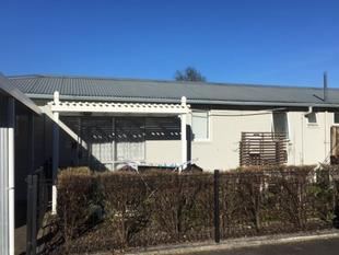 Two Bedroom Central Apartment - Wanganui City Centre