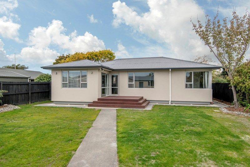 8 heriott close burwood christchurch city rental house for Ready lawn christchurch