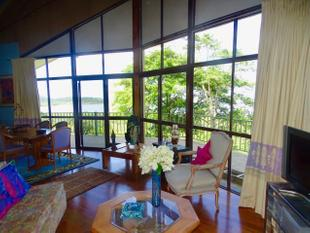 SPECTACULAR OCEAN VIEWS AND RAINFOREST COASTLINE - Coquette Point
