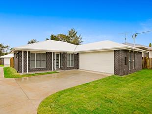 Stylish new villa - Contemporary lifestyle success - Harristown