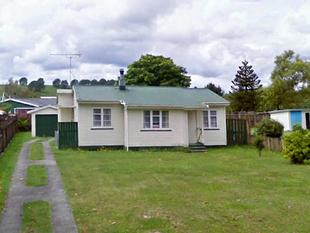 LOOKING FOR ACTION - Tokoroa