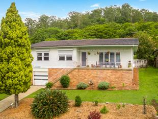 East Lismore Location. - East Lismore