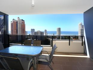 Walkable Living - Broadbeach