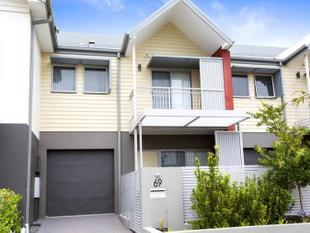 Waterside Estate - Cranebrook