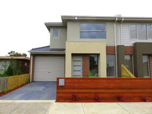 Sophisticated, Stylish & Secure - Brand New!!! - Epping
