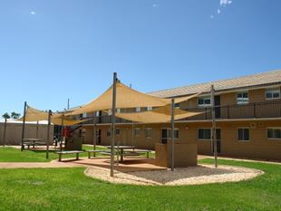 Fully furnished, 1 bedroom secure apartment - South Hedland