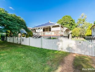 Grand Colonial Home - Nudgee