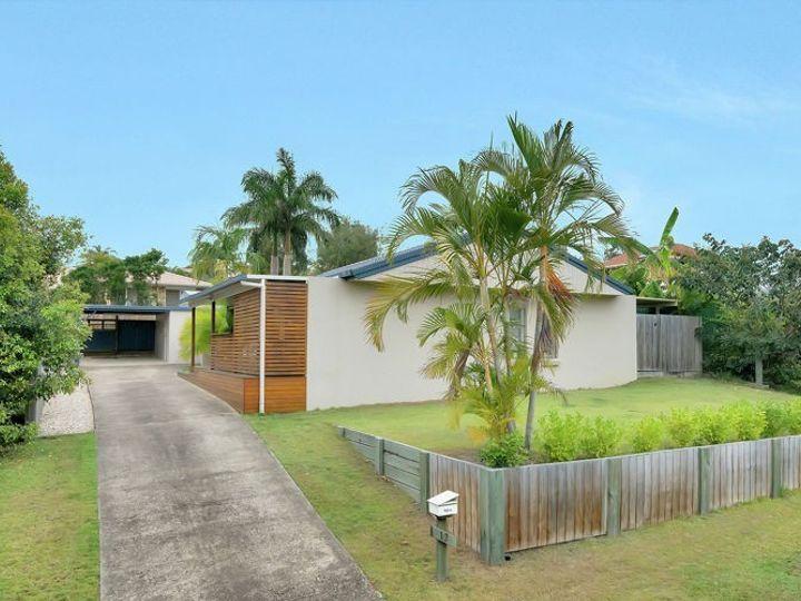 12 Kybean Street, Riverhills, QLD