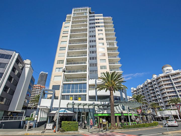 18/20 Queensland Avenue, Broadbeach, QLD