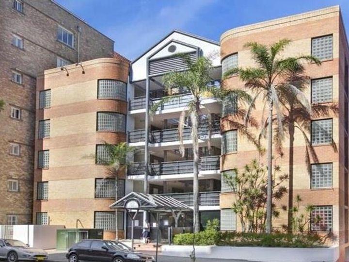 108/6-8 Ward Avenue, Elizabeth Bay, NSW