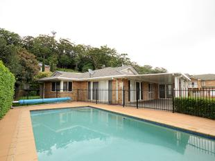 Position, Privacy & Space! - Mount Lofty