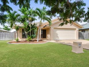 Large Affordable Family Home - Kirwan
