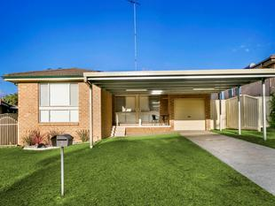 ​PERFECT FAMILY HOME!!! - Barrack Heights
