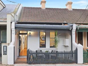 Perfectly Positioned Semi with Deep Sunny Garden - Annandale