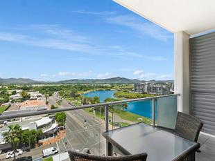 Towering High Above with Spectacular Views - South Townsville