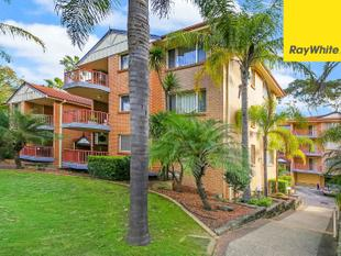 PEACEFUL LEAFY ASPECT TO MODERN LIGHT-FILLED APARTMENT - Merrylands