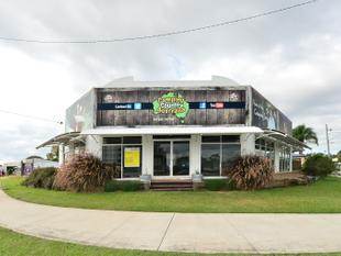 High Exposure Retail Showroom - Maroochydore