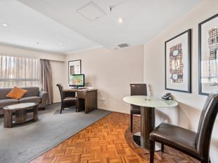 Buy and Forget Investment Opportunity in Prime CBD Location - Sydney