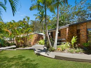 Tranquil Setting - Relaxed Indoor/Outdoor Living - Buderim
