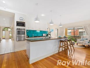 Open Plan Freedom with 4 Bedrooms Plus Study - Lysterfield